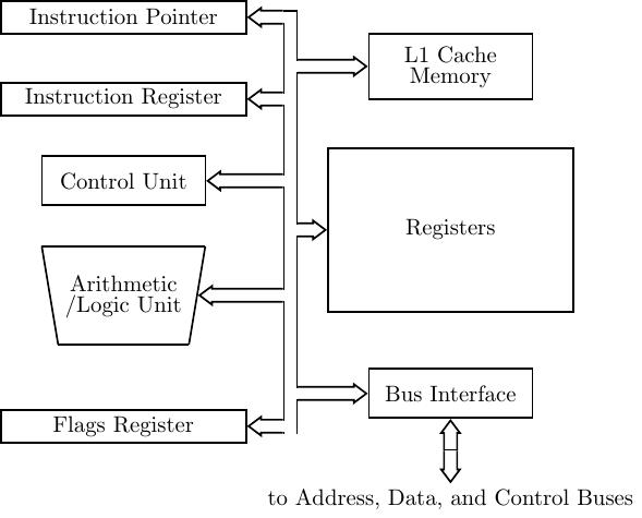 6 Central Processing Unit