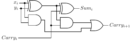 Two-way traffic light Circuit using 555 and CD4017 - Electronics Area